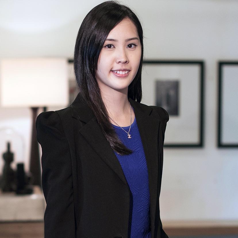 Shireen Lim Senior Performance Strategist