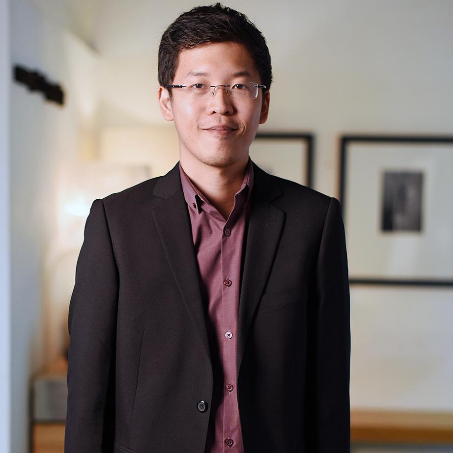 Aaron Lim Performance Strategist