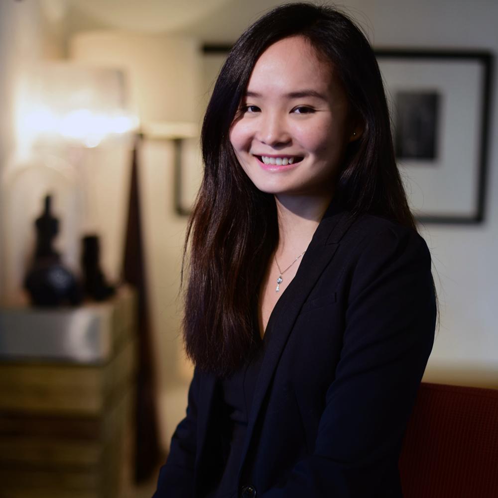 Eileen Chee Performance Strategist