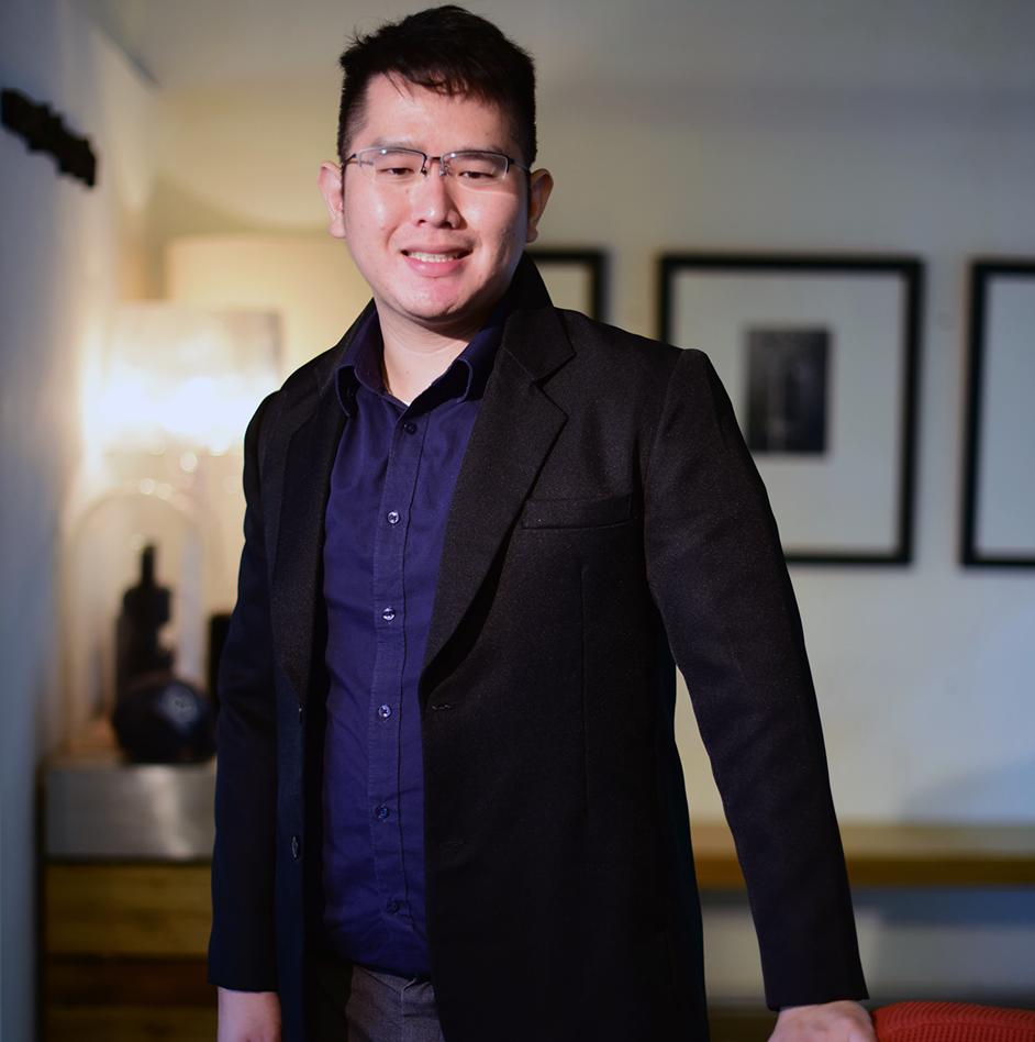 Andrew Hoon Performance Strategist