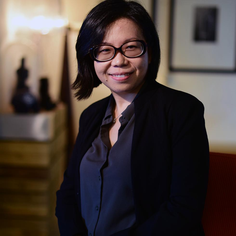 Susan Simon-Goh Chief Marketing Officer