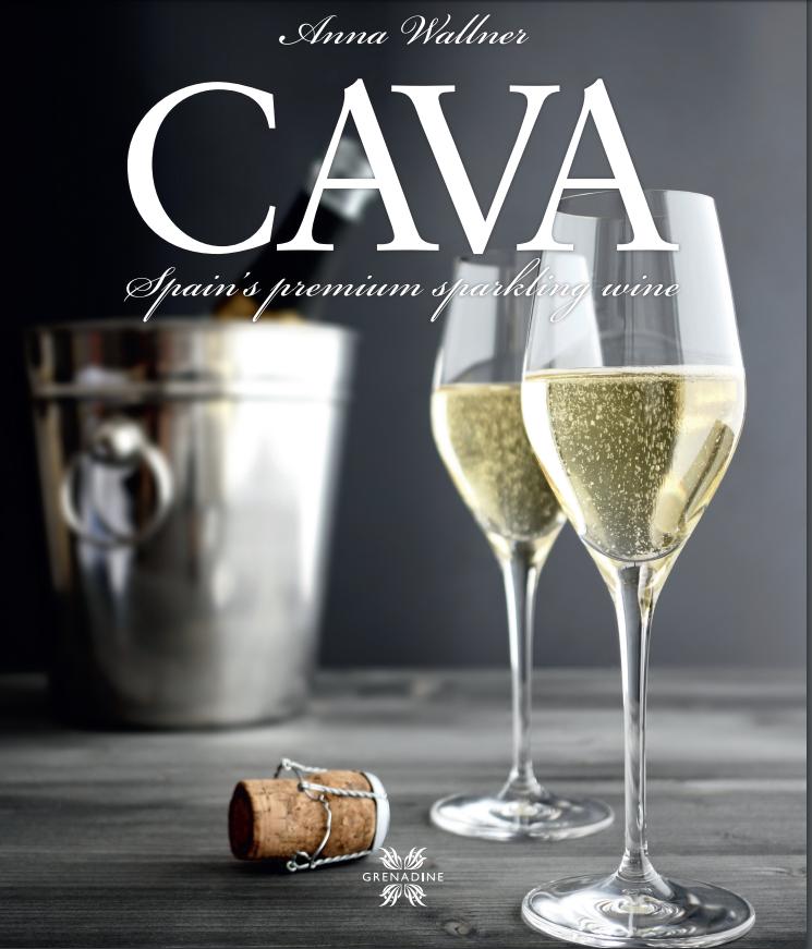 Cava Spain's premium sparkling wine.PNG