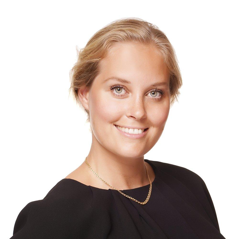 Josefin Janer - Recipe Developer, Co-Founder