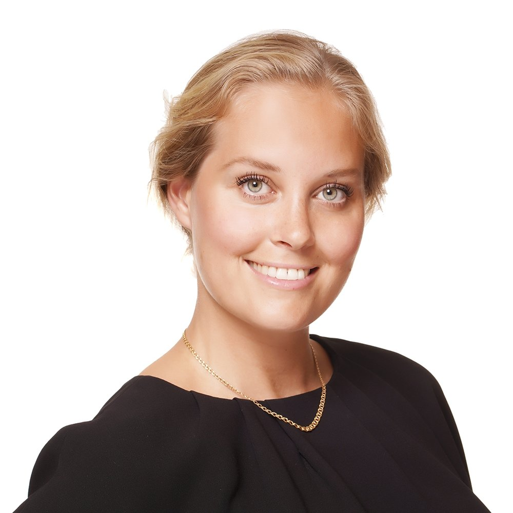 Josefin Janér - Recipe Developer, Co-Founder