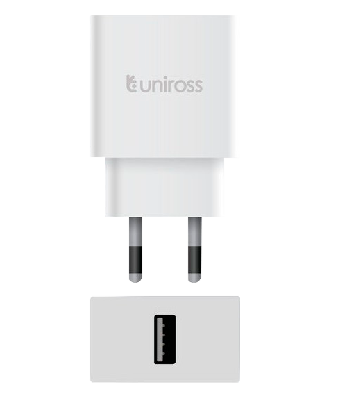Rapid USB  WALL Charger