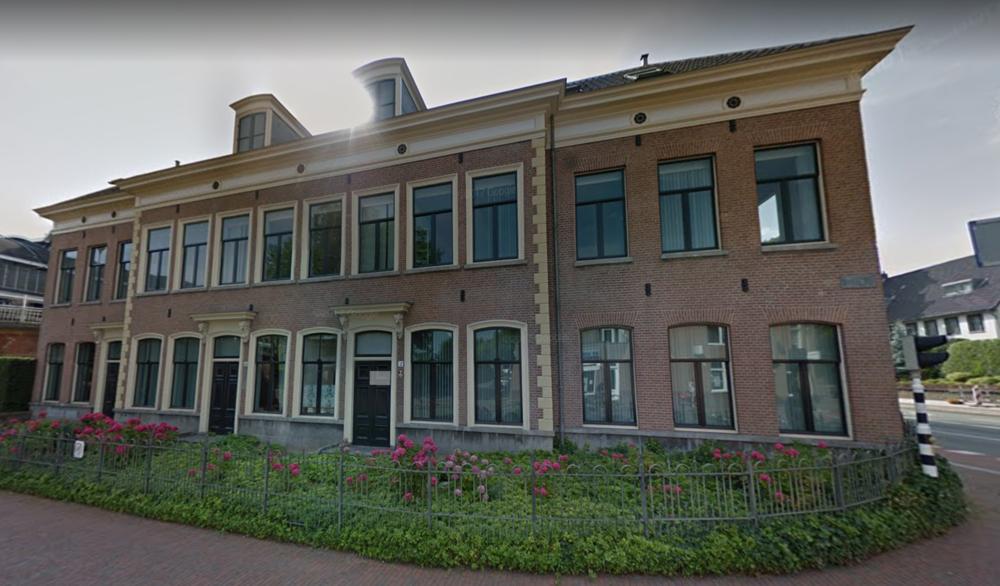 Mijn kantoor - Mr A.B. (Amy) Scheerder - LammeKennemerplein 202011 MJ HaarlemTel: 0624 - 639 909