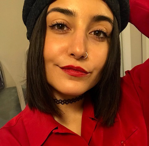 #368 Susana Lemos - Suzie is a super talented digital creative by day. After hours when she's not slaying it with her poetry, she's an artist that's been influencing moods since '94.The DotsLinkedInInsta