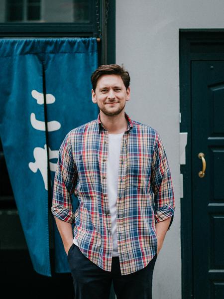 Matt Mager  Producer