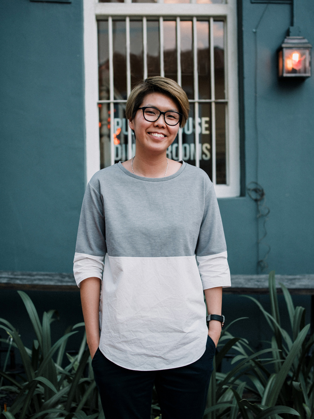 Serene Wong  Executive Producer and APAC Lead - Singapore 🇸🇬