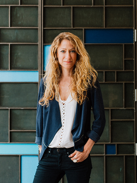 Julie Cohen  Founder, MD