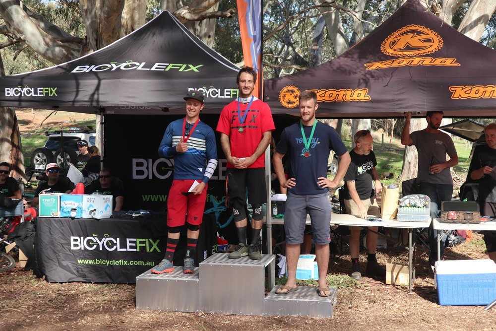 Gravity Enduro SA | Events & Sponsorship