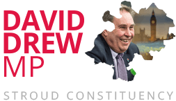 David Drew MP Website | Stroud Constituency