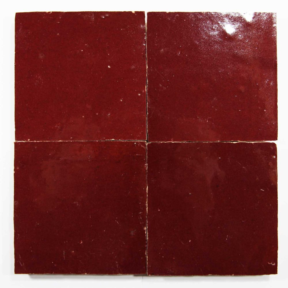 LO001 - square tile