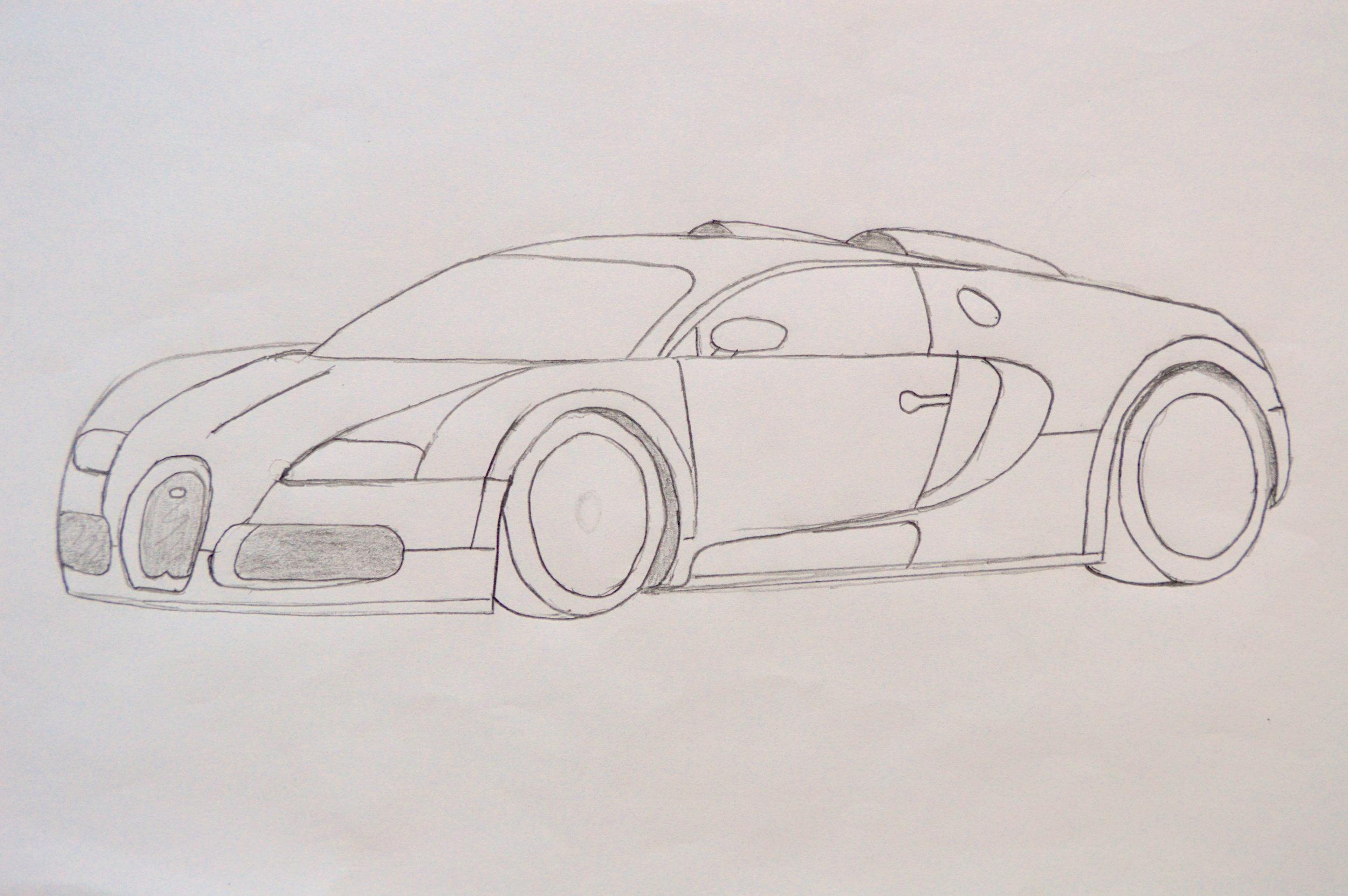 Cars Gregoire Germain