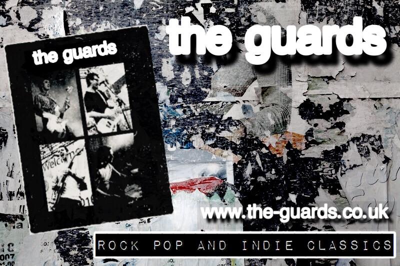 the gaurds