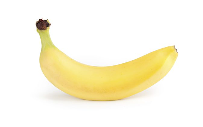 Bananas! - Bananas are awesome! You can do so much with them. I love using bananas in my smoothies, pancakes, and even ice cream! Pretty awesome, right?