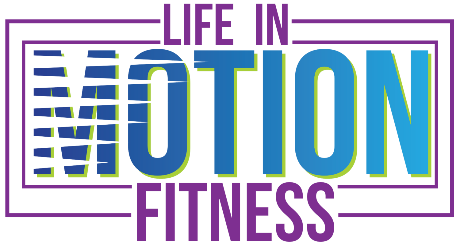 Life In Motion Fitness