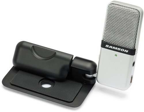 Samson SAGOMIC Go Mic Clip On USB