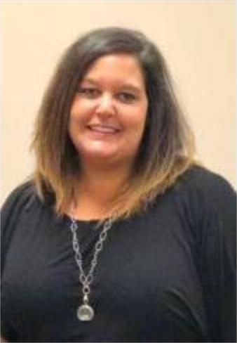 Keisha Ekard - Admission Coordinator