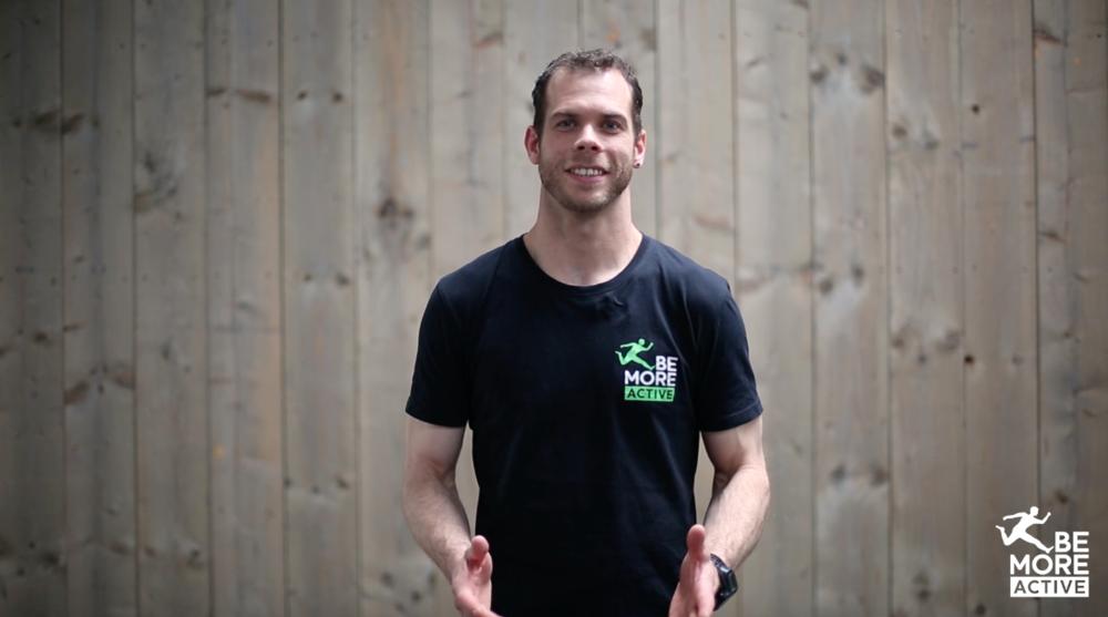 Ken Gilbert introduces the 6 step video series that accompanies the 'Stronger, Faster Runner' program