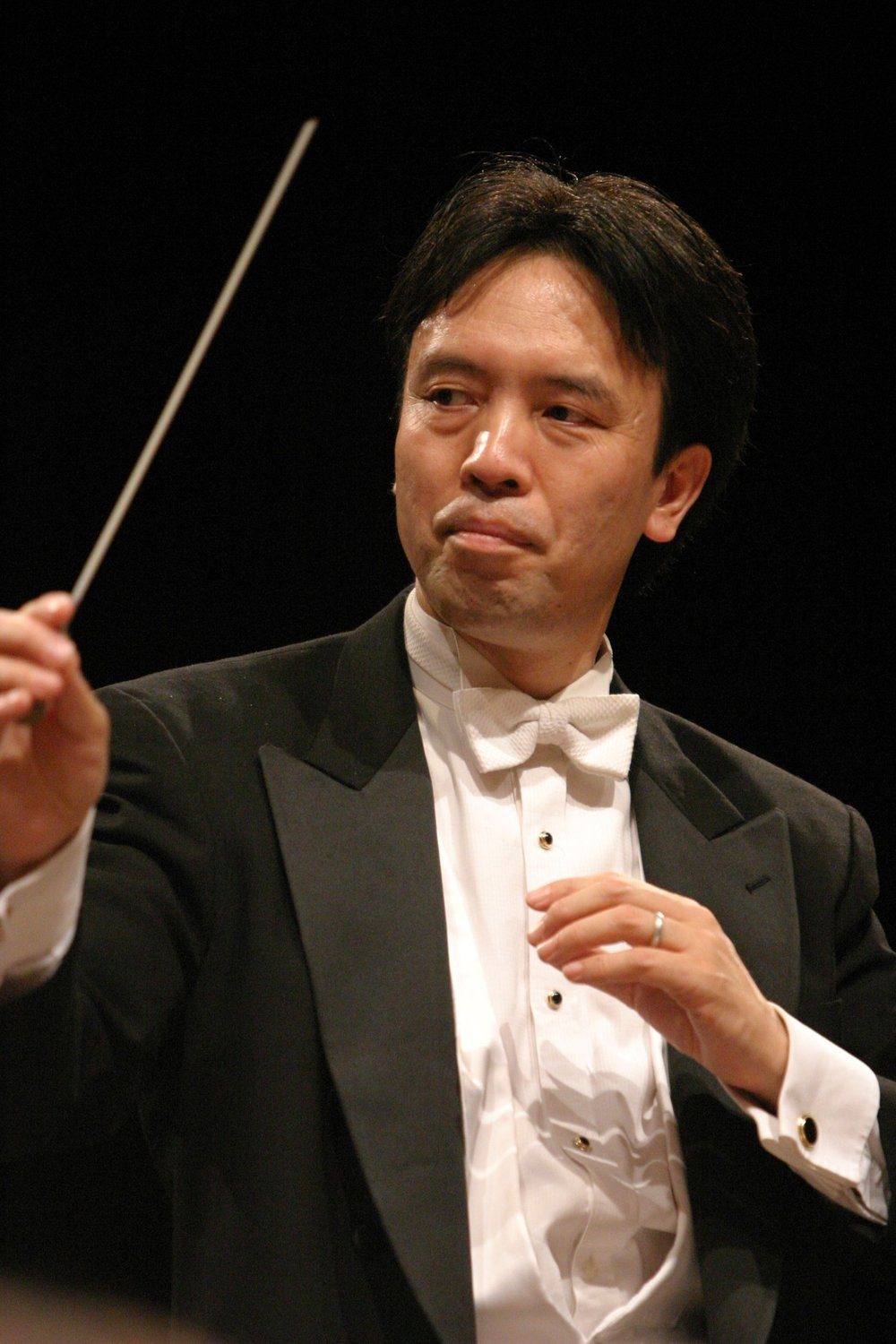 US-China Music Institute of the Bard College Conservatory of Music Director Jindong Cai.jpg