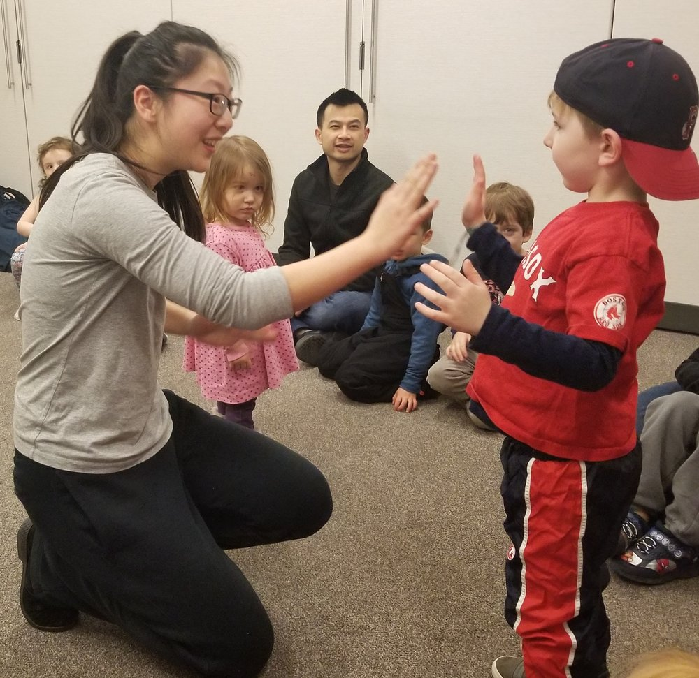 Percussion and Play 2-10-19 Wei Meilin2.jpg