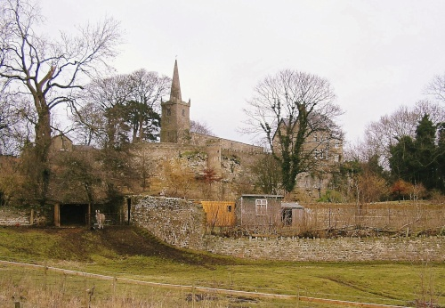 St Edwin's Church    http://picturesofengland.com/img/L/1057747.jpg
