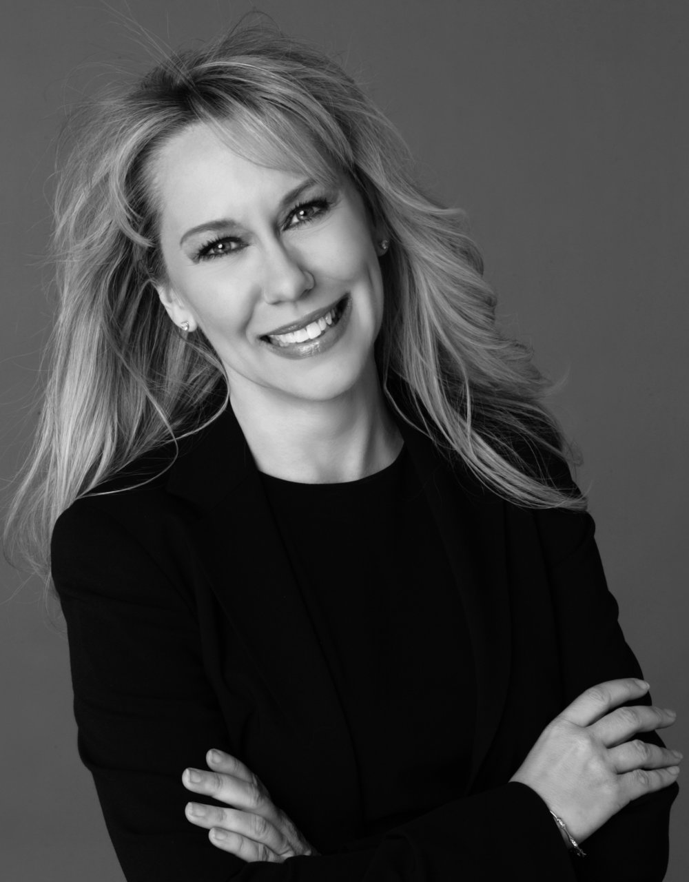 -Strategy+Style Marketing Group Founding Partner and Chief Strategist Karen Fluharty