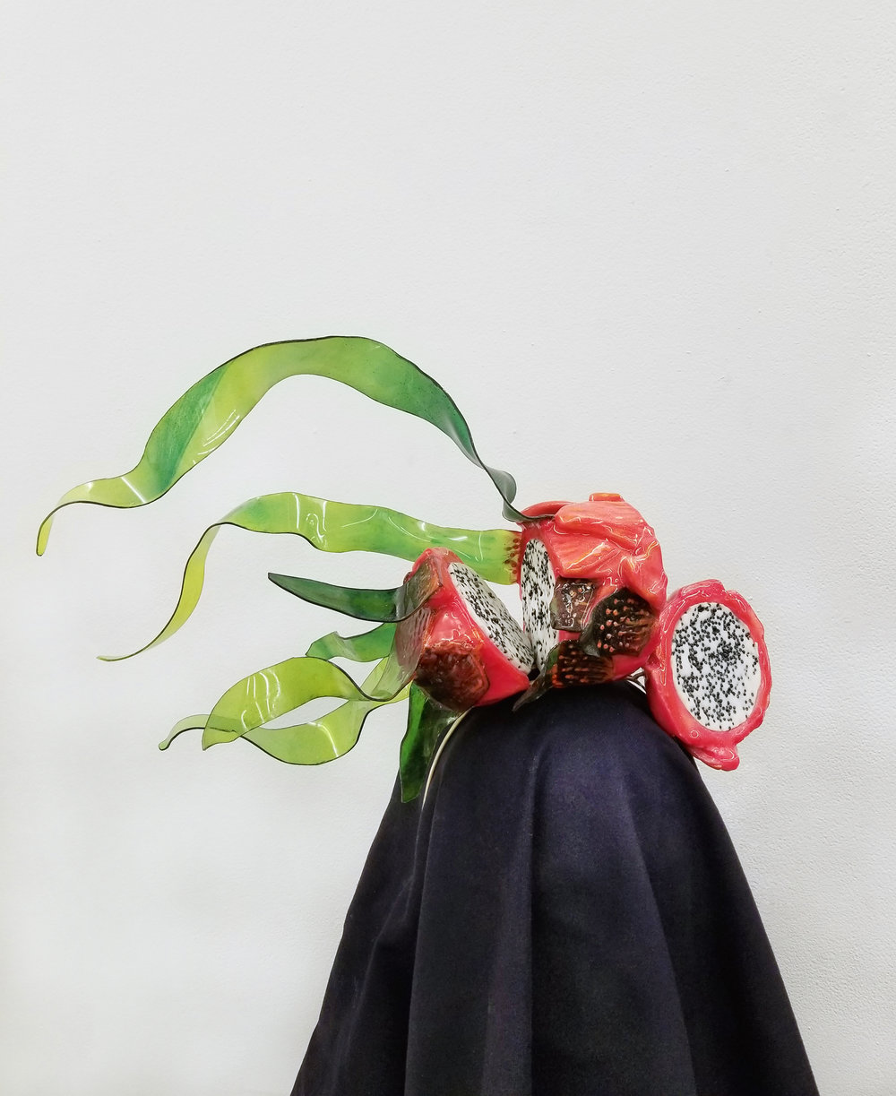 """""""Garden of Earthly Delights""""  hat 