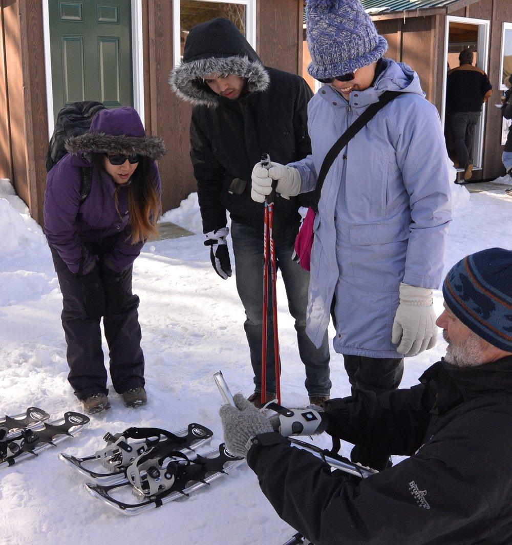 Atlantic Outdoor Workshop