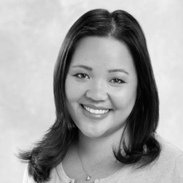 Jeanne Mau , Vice President, Diversity, CBS