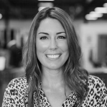 Lauren McGoodwin , Founder & CEO, Career Contessa