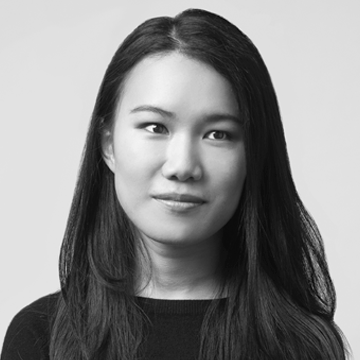 Betty Jin, Investor,   Spectrum 28