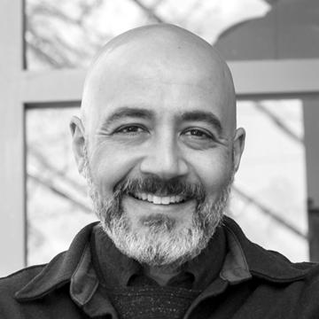 Michael Megalli,   Founder & CEO, indie.biz