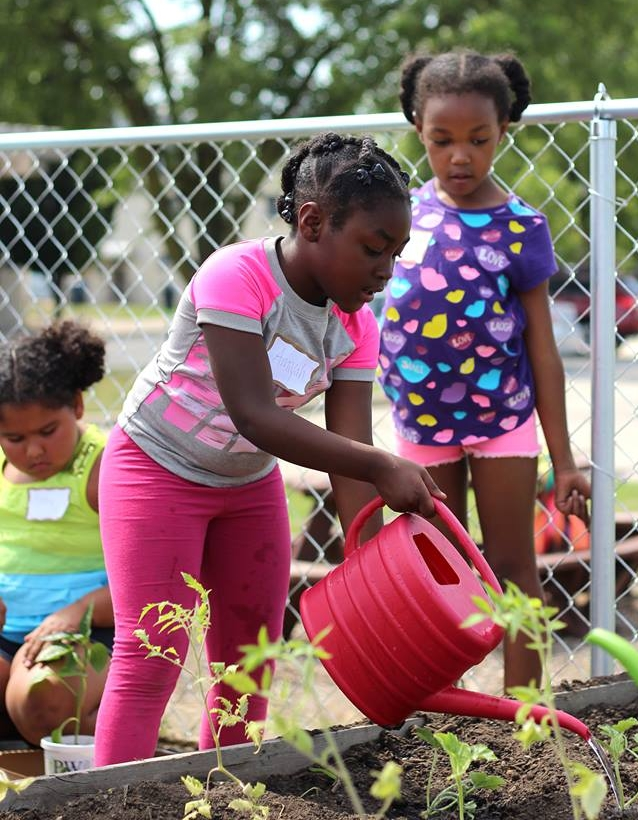 Education -  The goal of Garden Club is to spark an appreciation and enjoyment for learning how things grow, expand knowledge of healthy nutritious foods, and provide a safe outlet to explore the natural world.Learn More