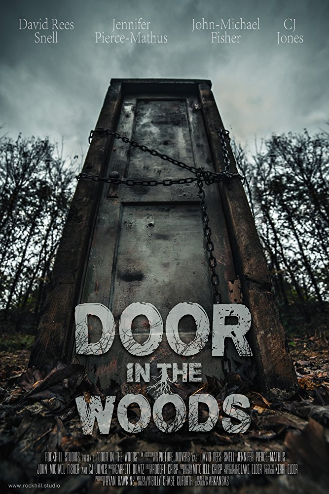 Poster Door in the Woods.jpg