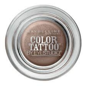 Maybelline Studio Color Tattoo Eyeshadow