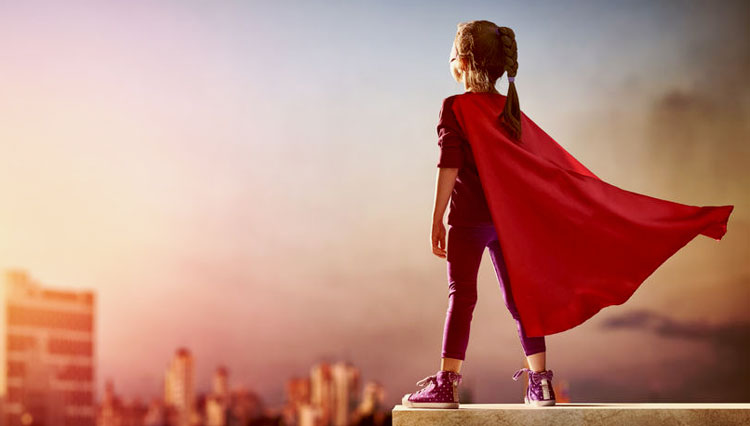If You could have any super power, what would it be? -