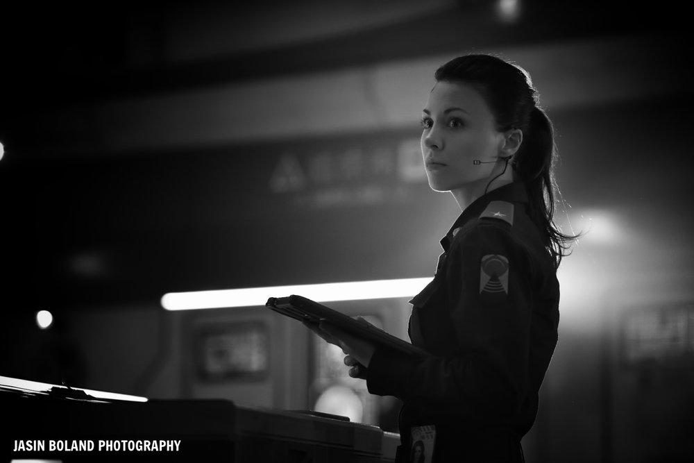 Jaime Slater as Captain McKinney.jpg