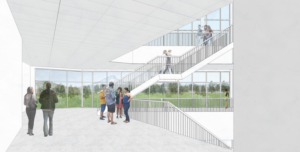 Image Courtesy of BRIC Architecture