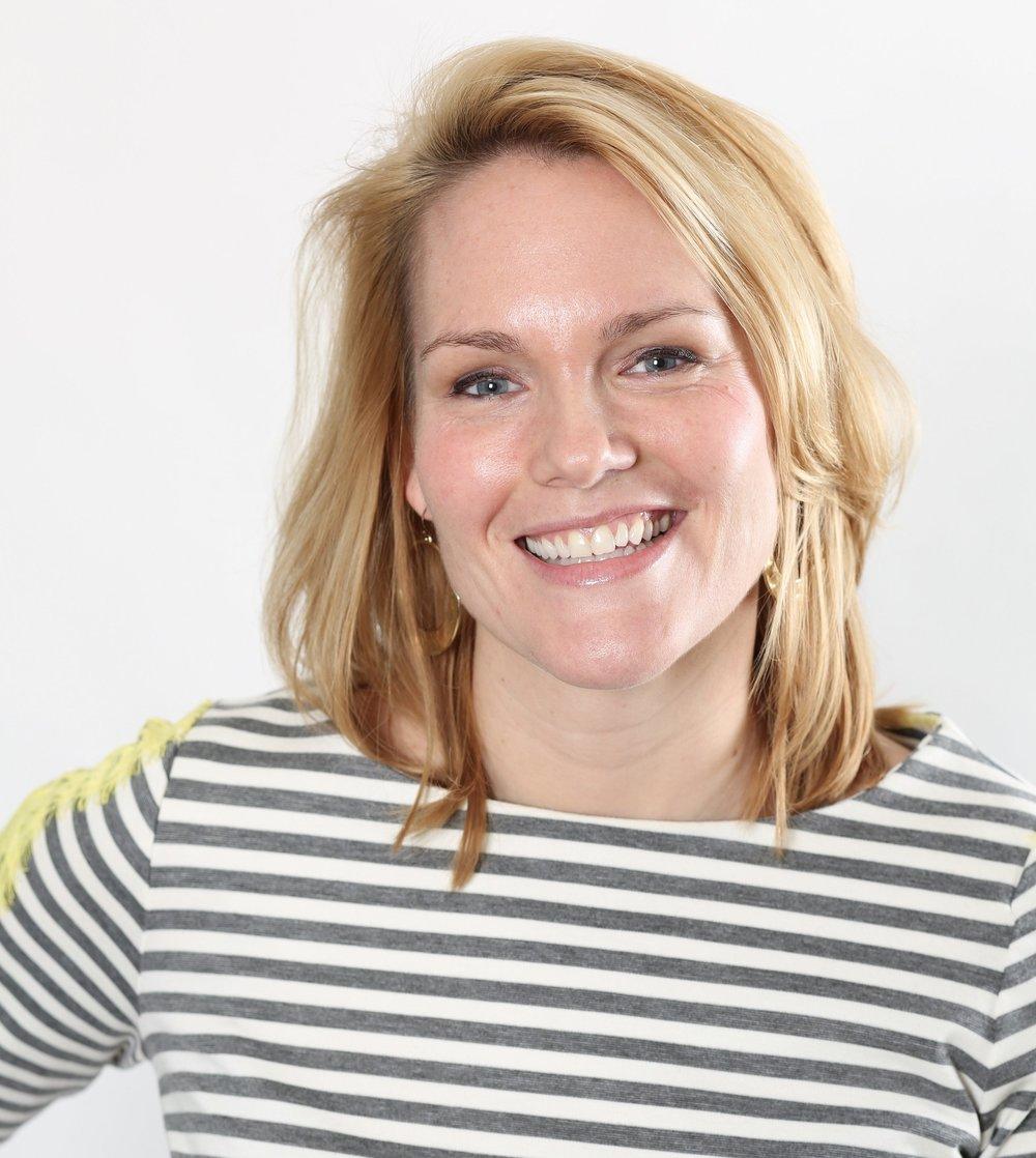 Kate Krukiel - Advisor for Social Good Start Ups