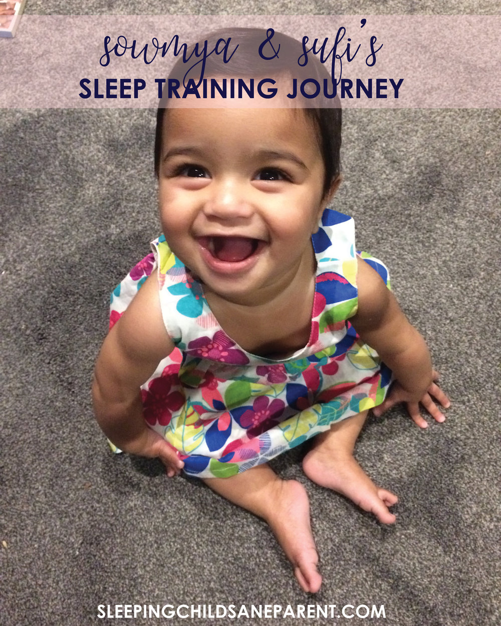 Ever wondered what it's like to work with a sleep consultant to teach your child important sleep skills? Check out this blog post from the perspective of a client to find out what the process looks (and feels!) like.