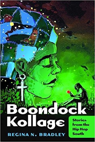 """Jesmyn Ward says, """"I loved reading [Boondock Kollage]: the first time I read the opening story, I was breathless and incoherent. The characters and the texture of the landscape were so familiar, yet so novel; I'm so sad that the book hasn't received more attention."""" -"""