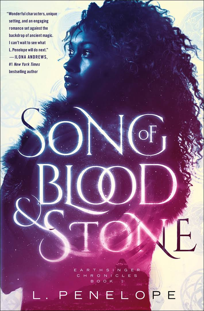 Song of Blood & Stone Earthsinger Chronicles, Book One.jpeg