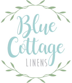 Blue Cottage Linens