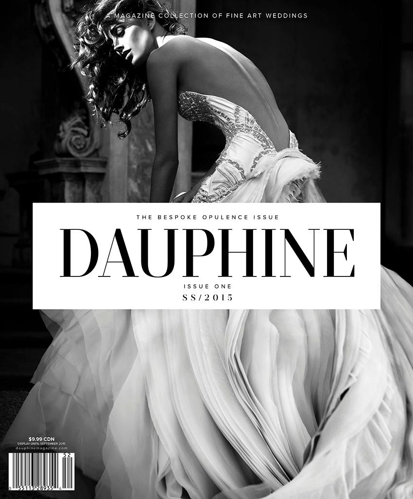 Dauphine Magazine - cover.jpg