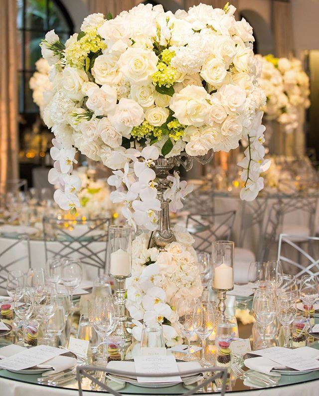 Classic (Venue: @hotelbelair | Planning/Design: @internationaleventco | Florist: @marksgarden | Band: #BronsonMusicProductions | Photographer: @simonevankempen_photography | Videographer: @vidicamproductions | Lighting: @images_lighting | Décor/Furniture: @revelryeventdesign @matiasdoorn | Chairs: @brighteventrentals | Linens and Napkins: @wildflowerlinen | Wedding Dresser: @asitbridal)