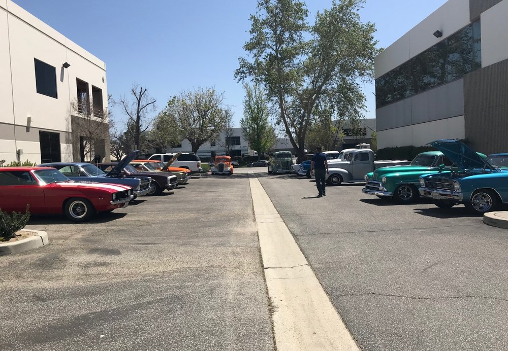 Road Kings Poker Run 2018 -