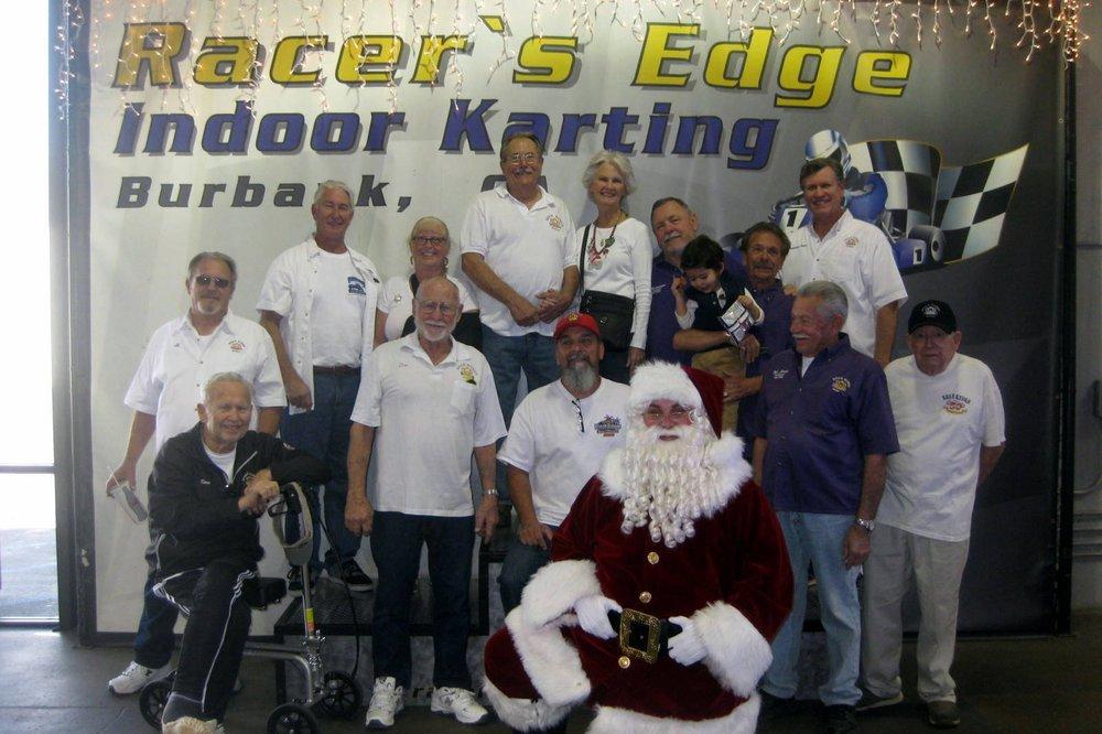 Racers Edge -