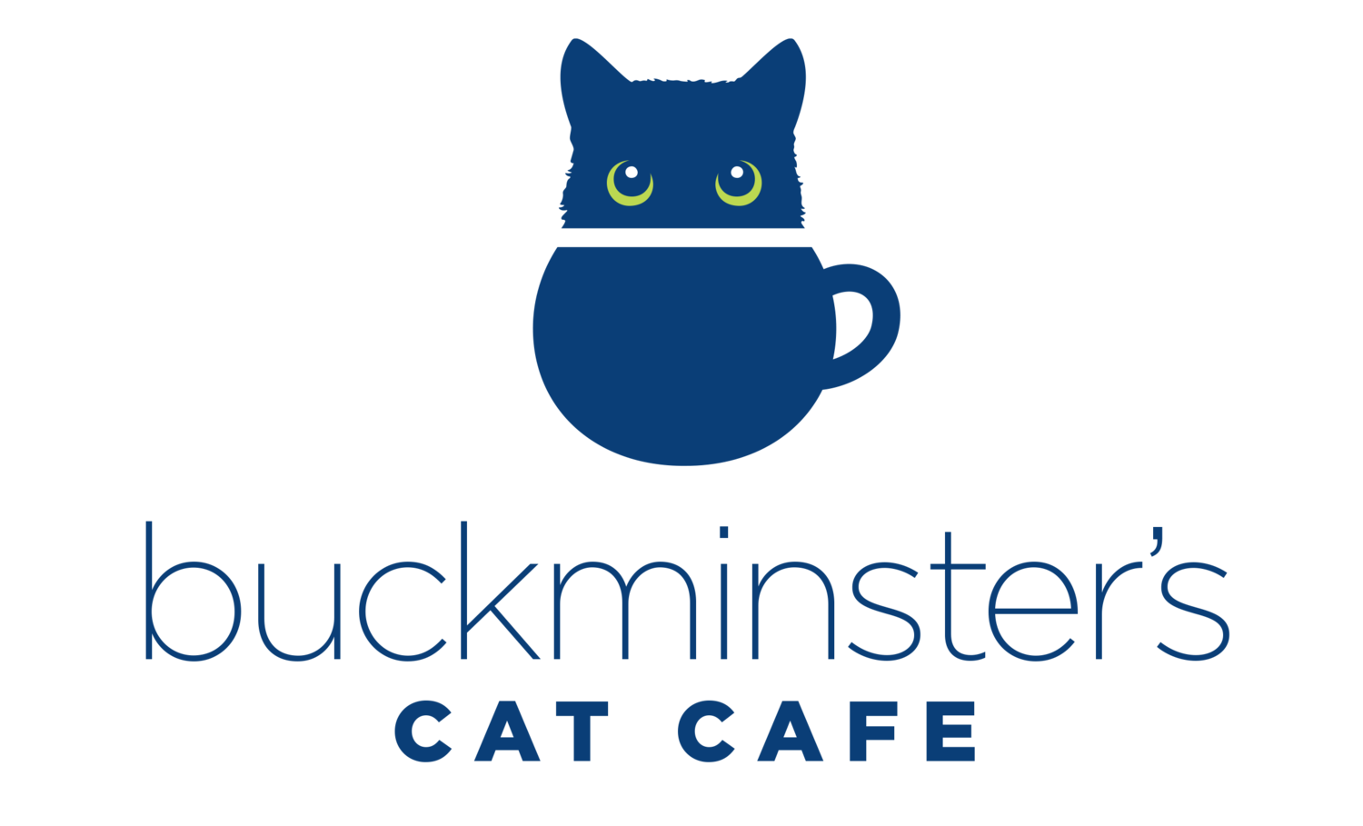 Buckminster's Cat Cafe